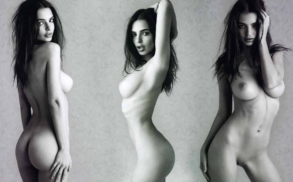 Смотреть бесплатно фото самых красивых голых моделей