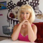 selfie story. Russian hair