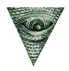 Illuminati confirmed upside down eye the adult blog